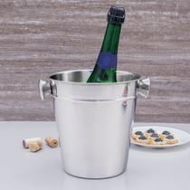 Balde de Gelo para Garrafa 4,2l Champagne - Lumina -