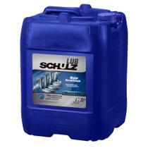 Balde Óleo Schulz Compressor Parafuso Lub 46 Mineral 20 Lts -
