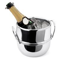 Balde para Champagne Inox 4 Litros Forma -