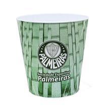 Balde Pipoca Time Palmeiras Sociedade Esportiva Oficial -