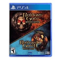 Baldur's Gate: Enhanced Edition - Skybound Games