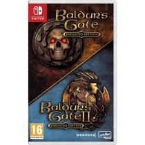 Baldur's Gate Enhanced Edition - Switch - Nintendo