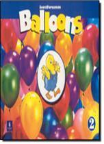 Ballons 2 - Longman