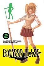 Bamboo blade, vol. 2 - Kobo Editions