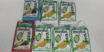 Bananada Zero Açúcar - Nutryllack