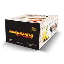 Bananinha Fruit Energy 18 unidades de 26g - Sudract Nutrition -