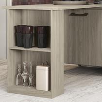 Bancada para Cozinha Compacta Sense E781 Kappesberg -