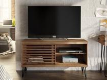 Bancada Para TV Até 50 Polegadas Frizz Buriti - Líder Design -