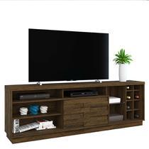 Bancada Rack para TV Carmem - Madetec -