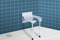 Banco / Assento para Banho Dobrável da Carci -