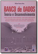 Banco de dados - teoria e desenvolvimento - Editora erica ltda