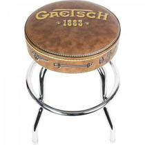 Banco FENDER Barstool 24IN Gretsch 1883 -