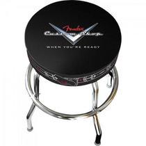 Banco Fender Barstool 30'' Custom Shop -