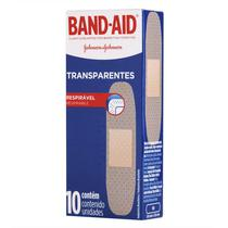 Band-Aid Caixa 10un - Johnson