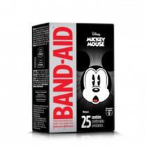 Band-aid mickey mouse com 25 unidades - Johnson & Johnson
