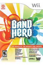 Band Hero - Nintendo