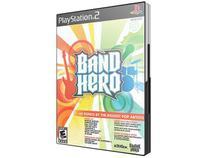 Band Hero para PS2 - Activision