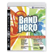 Band Hero - PS3 - Activision