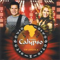 Banda Calypso Ao Vivo em Angola - CD Sertanejo - Radar