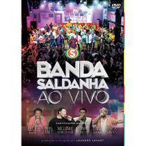 Banda Saldanha Ao Vivo - DVD Pagode - Radar
