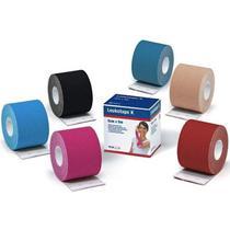 Bandagem Elástica Adesiva Leukotape 5cm X 5m - Bsn