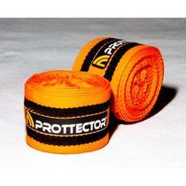 Bandagem Elástica de Proteção para Esportes Prottector - Par preto -