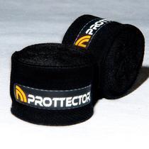 Bandagem Elástica Prottector Preto -