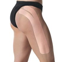 Bandagem Funcional Spidertech Quadril Pele Sensível -
