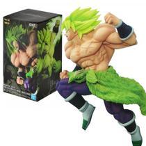 Bandai banpresto dragon ball broly full power z battle figure -