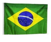Bandeira Do Brasil 90 X 130 Cm - Modamix