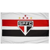 Bandeira Oficial São Paulo FC 2 panos - Jc Bandeiras