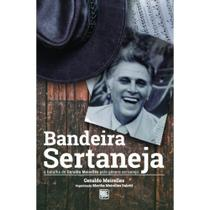 Bandeira sertaneja - Scortecci Editora -