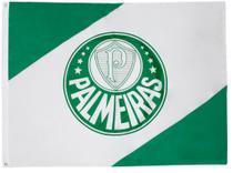Bandeiras Oficiais - 2 Panos1,30 X 0,90 Cm. Palmeiras - Bc Sartori