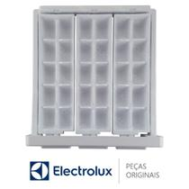 Bandeja de Gelo Ice Twister A96999301 Refrigerador Electrolux DM84X, DB84X, DB84S -