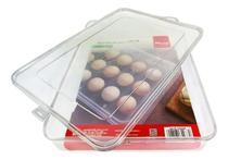 Bandeja de Ovos Plástico 24 ovos Wincy -