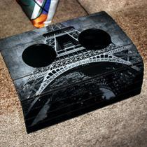Bandeja Flexivel 4mm - Torre Eiffel - Encaixo