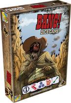 Bang! Dice Game - Galápagos Jogos