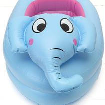 Banheira Piscina Boia Infantil Inflável Elefante Brinquedo - Nova Era