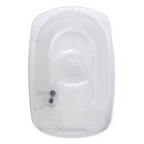 Banheira Plástica Rígida Tchibum Cristal (3051cr) - Burigotto