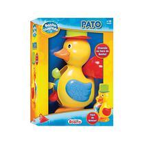 Banho Divertido Pato - Rosita -
