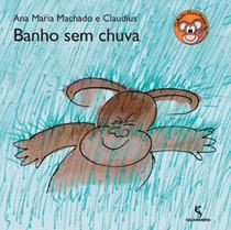Banho Sem Chuva - Salamandra