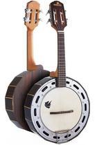 Banjo Eletro-Acústico Marquês BAJ-99 -