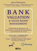 Bank Valuation & Value-Based Management - Évora -