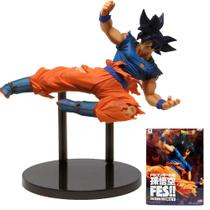 Banpresto dragon ball super son goku fes ultra -