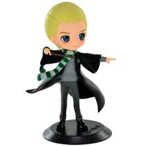 Banpresto Harry Potter Qposket Draco Malfoy Color A -