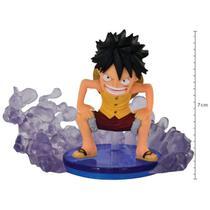 Banpresto - One Piece - Linha WCF - Monkey D Luffy - BT01 - Bandai Banpresto