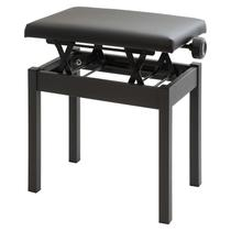 Banqueta de piano korg pc-300 bk -