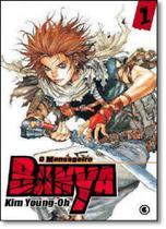 Banya - Vol.1 - Conrad