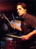 Baqueta Promark Signature Dave Lombardo TX2BXN Nylon 2B (020435) -