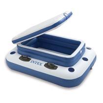 Bar cooler refrigerador flutuante inflavel 48l - intex -